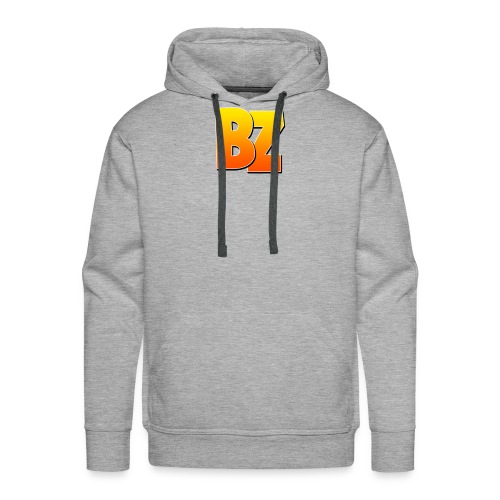 BeaTz Zaas clothing - Men's Premium Hoodie