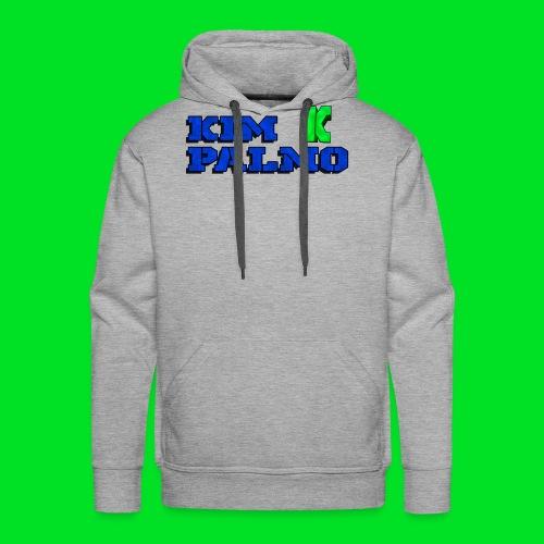 KimPalmo - Men's Premium Hoodie