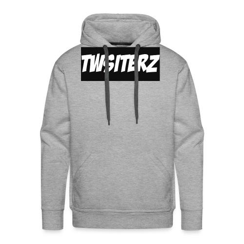 Twisterzz Stores - Men's Premium Hoodie
