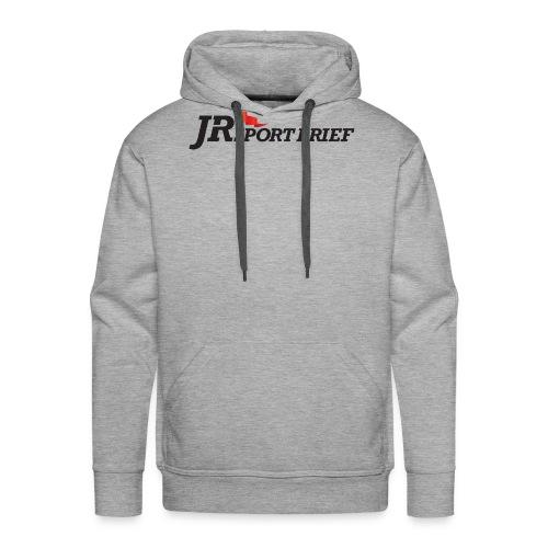 JRSportBrief - Men's Premium Hoodie