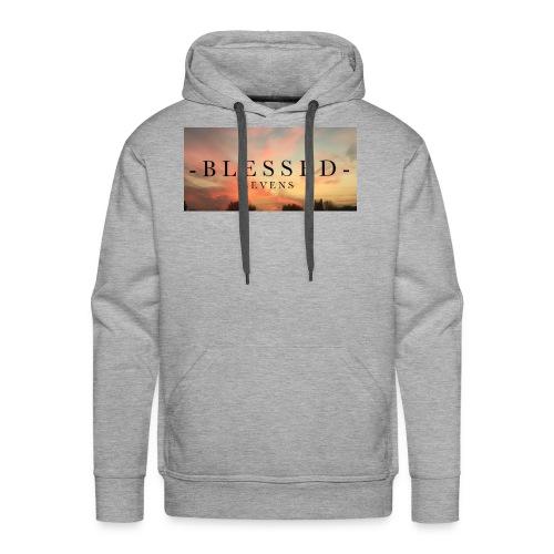 Blessed - Men's Premium Hoodie
