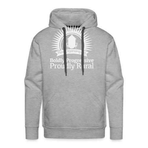 Traditional Tshirt - Men's Premium Hoodie