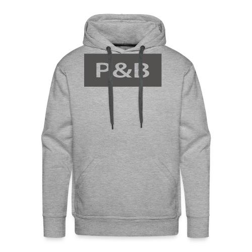prc brc - Men's Premium Hoodie