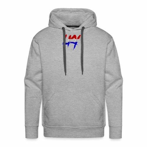 LKY American - Men's Premium Hoodie