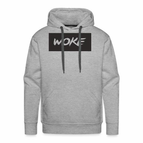 wokeshirt - Men's Premium Hoodie