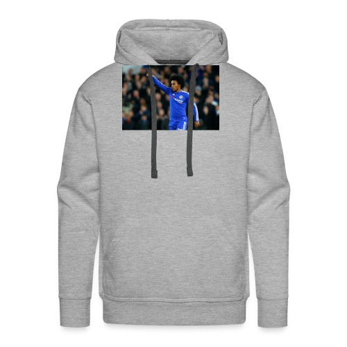 Chelsea v FC Porto - Men's Premium Hoodie