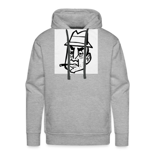 BO$$ - Men's Premium Hoodie