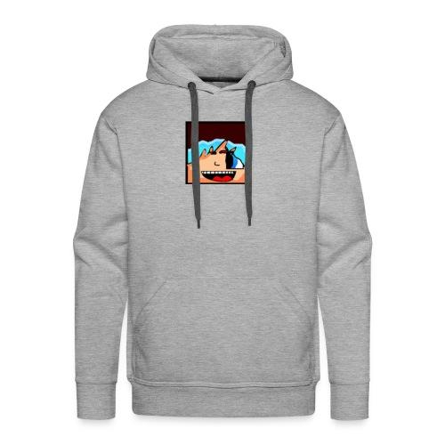 TrimmerJoker hoddie for kids - Men's Premium Hoodie