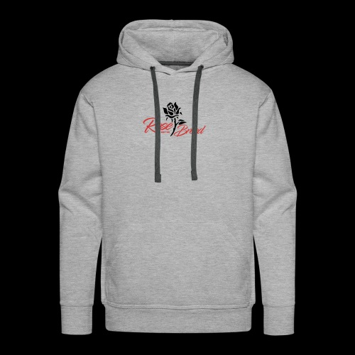 Rose Breed - Men's Premium Hoodie