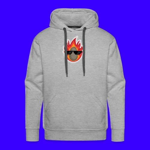 IBlazingPotato - Men's Premium Hoodie