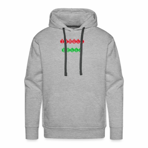 jingle - Men's Premium Hoodie