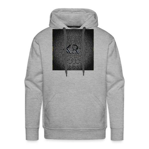 20180317 220412 - Men's Premium Hoodie