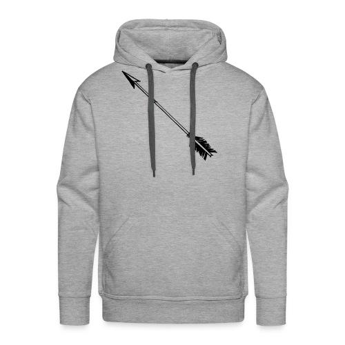 arrow merch - Men's Premium Hoodie