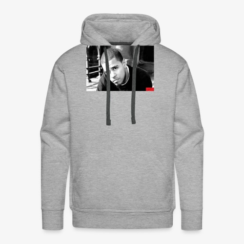 popshirts j.cole - Men's Premium Hoodie