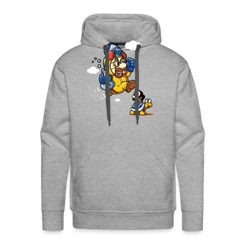 Walter Mario - Men's Premium Hoodie