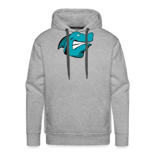 Squishyfisher Logo merch - Men's Premium Hoodie