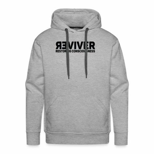REVIVER - Men's Premium Hoodie