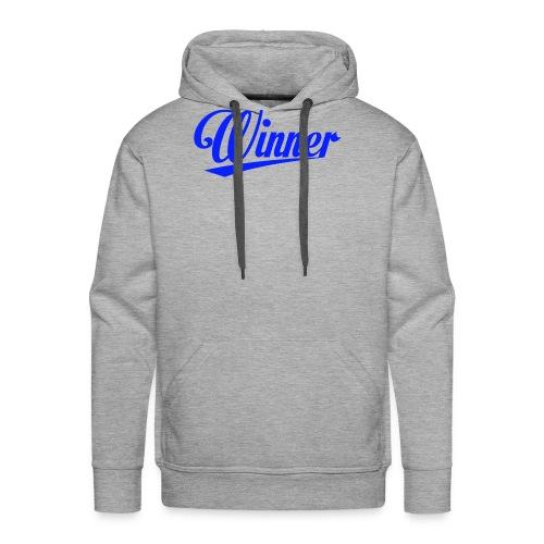 im a Winner - Men's Premium Hoodie