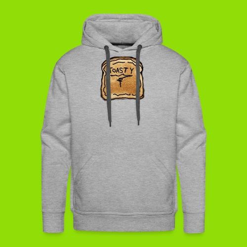 Toasty - Men's Premium Hoodie