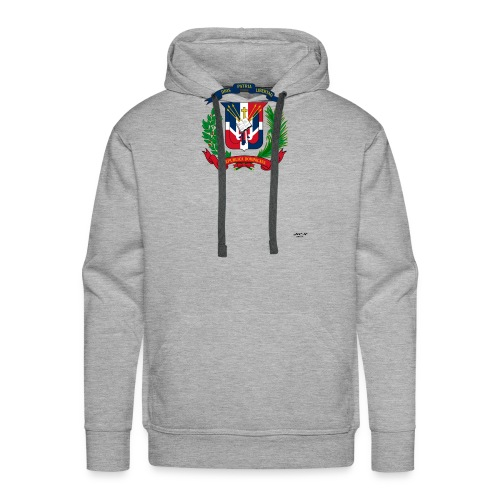 Escudo - Men's Premium Hoodie