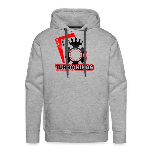 TurboKings - Men's Premium Hoodie