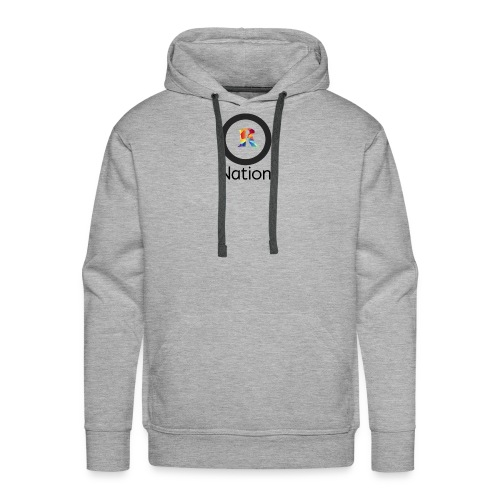 Reaper Nation - Men's Premium Hoodie