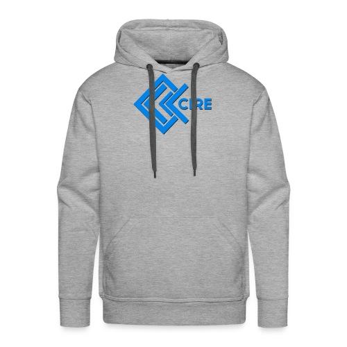 Cire Apparel Clothing Design - Men's Premium Hoodie