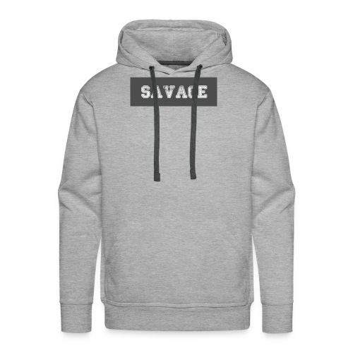 ChristianPlayz RB merch - Men's Premium Hoodie