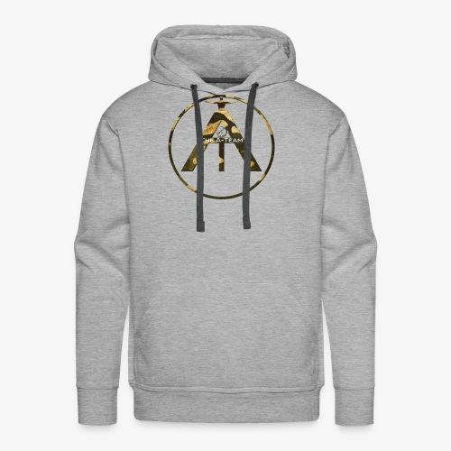 A-Team Brand - Men's Premium Hoodie