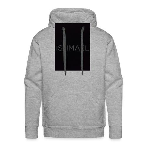 ISHMAEL - Men's Premium Hoodie