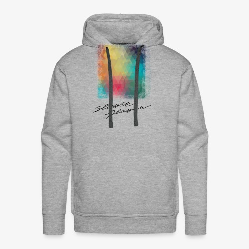 Signed Limited Edition Items - Men's Premium Hoodie