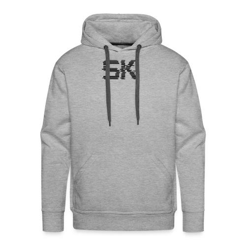 sk logo - Men's Premium Hoodie
