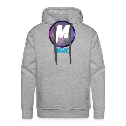 Awesome M v2 - Men's Premium Hoodie