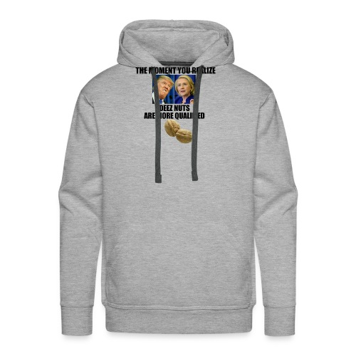 Election Year - Men's Premium Hoodie