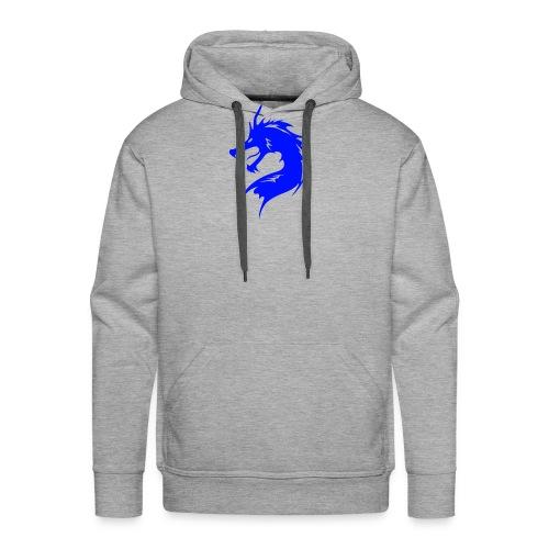 DinoCraftProductions T-Shirt - Men's Premium Hoodie