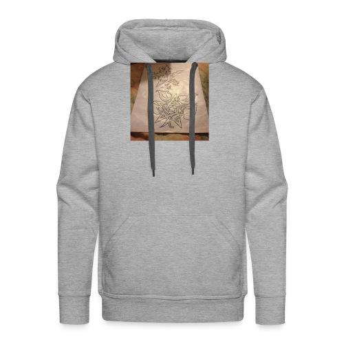 My own designs - Men's Premium Hoodie