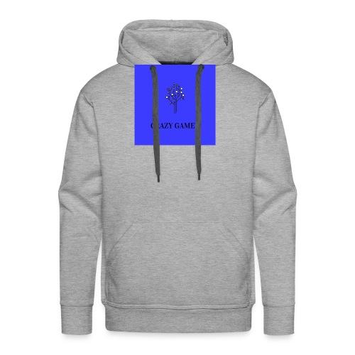 Gaming t shirt - Men's Premium Hoodie
