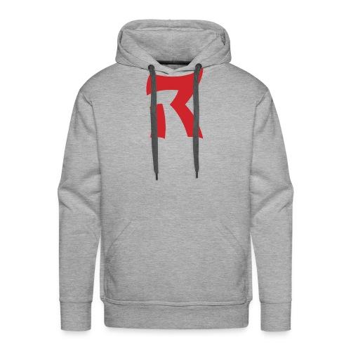 RedZoneRobert - Men's Premium Hoodie