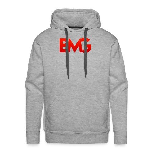 BMG Apparel - Men's Premium Hoodie