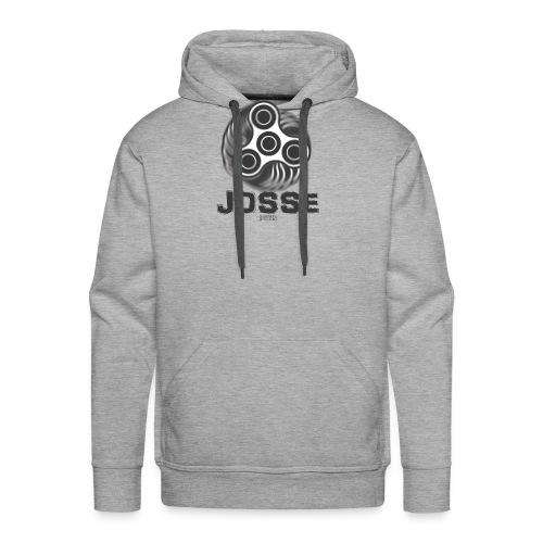 jdsse spinners - Men's Premium Hoodie