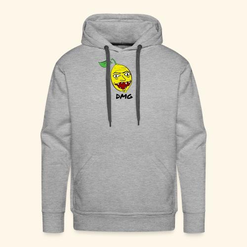 Sour Boii - Men's Premium Hoodie