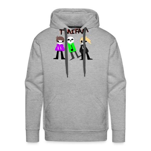TeamTMI - Men's Premium Hoodie