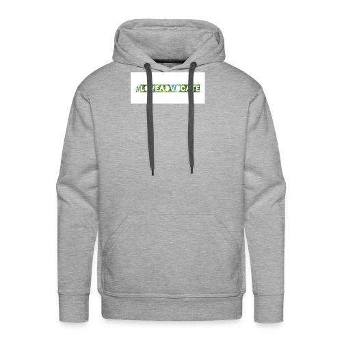 LoveAdvocate - Men's Premium Hoodie