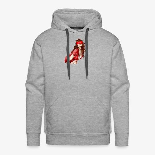 Easter Special- RaZor Brand Name Shirts - Men's Premium Hoodie