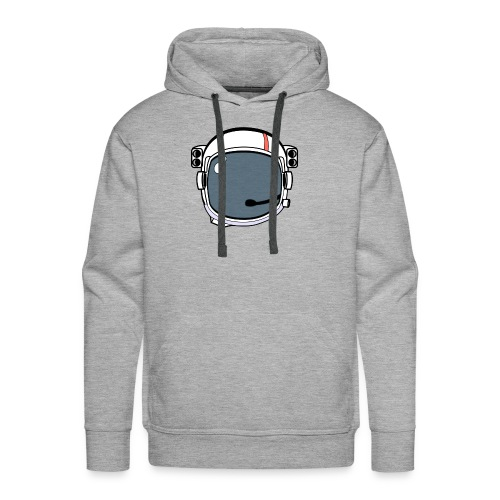 merch 1 - Men's Premium Hoodie
