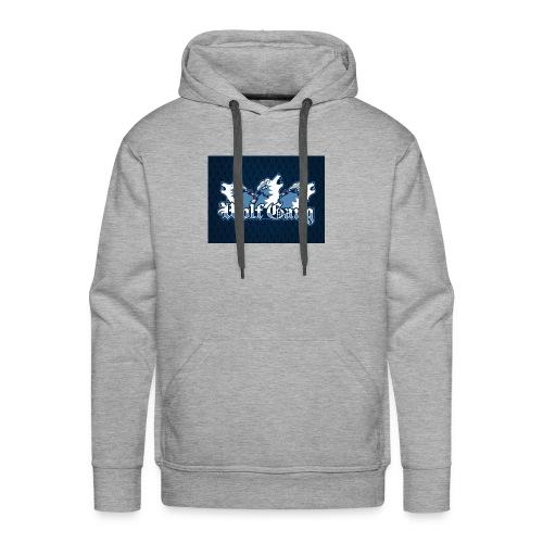 ff wolfgang - Men's Premium Hoodie