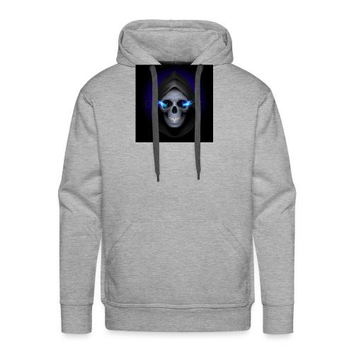 codz gming logo - Men's Premium Hoodie