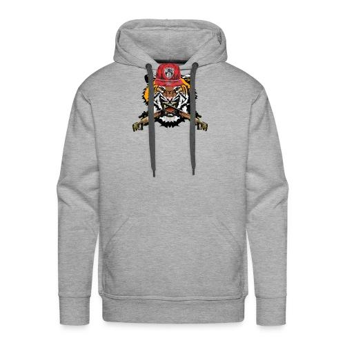 iceii apparel - Men's Premium Hoodie