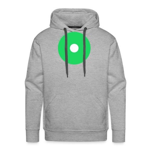 Dotify Logo - Men's Premium Hoodie