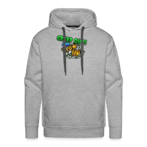 RealCreepman's Merchandise - Men's Premium Hoodie